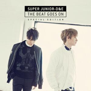 Super Junior-D&E Foto artis