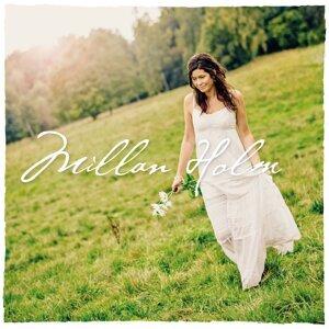 Millan Holm Foto artis