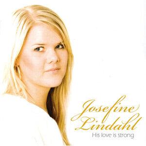 Josefine Lindahl Foto artis