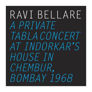 Ravi Bellare Foto artis