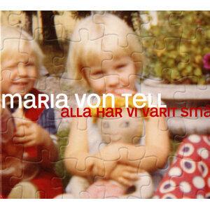 Maria von Tell Foto artis