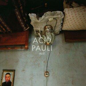 Acid Pauli 歌手頭像