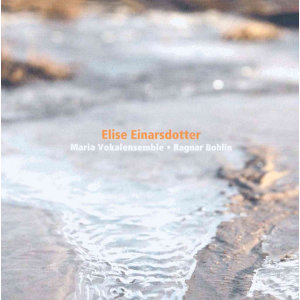 Elise Einarsdotter Foto artis