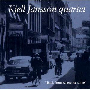 Jansson Kjell Quartet Foto artis