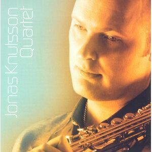 Jonas Knutsson Quartet Foto artis