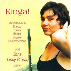 Kinga Prada Foto artis