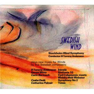 Stockholm Wind Symphony Foto artis