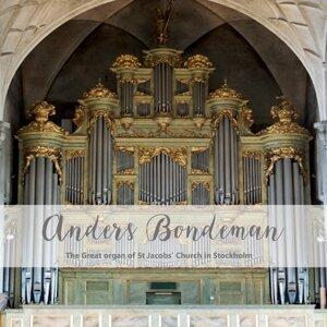 Anders Bondeman Foto artis