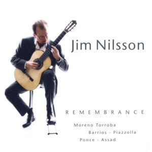 Jim Nilsson Foto artis