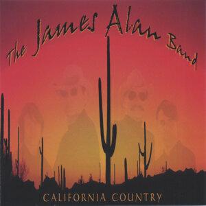 The James Alan Band Foto artis