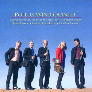 Pollux Wind Quintet Foto artis