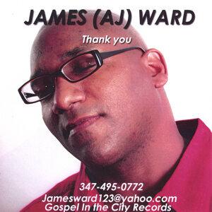 James (AJ) Ward Foto artis