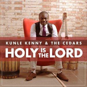 Kunle Kenny, The Cedars Foto artis