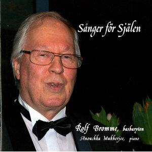 Rolf Bromme Foto artis