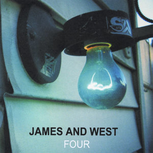 James and West Foto artis