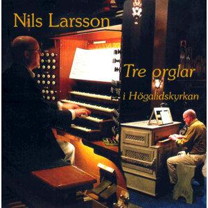 Nils Larsson Foto artis