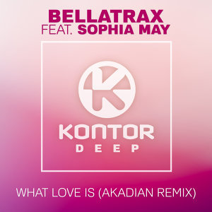 Bellatrax Feat. Sophia May 歌手頭像