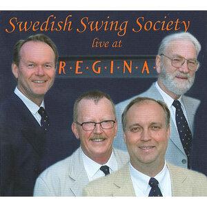 Swedish Swing Society Foto artis