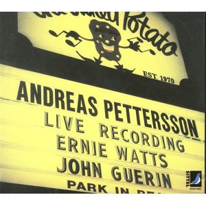 Andreas Pettersson Quintet Foto artis