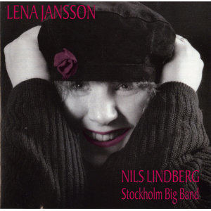 Lena Jansson Foto artis