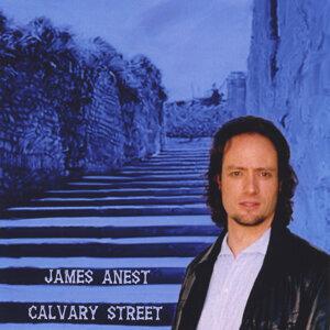 James Anest Foto artis