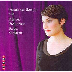 Francisca Skoogh Foto artis
