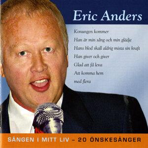 Anders Eriksson Foto artis
