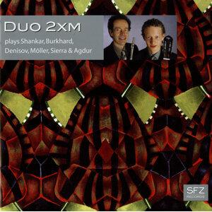 Duo 2XM Foto artis