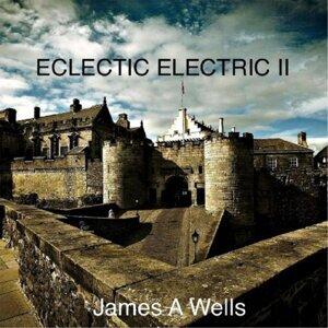 James a Wells Foto artis