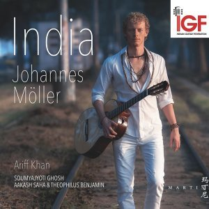 Johannes Moller Foto artis