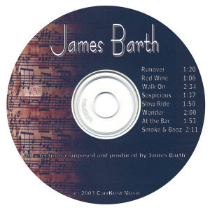 James Barth Foto artis