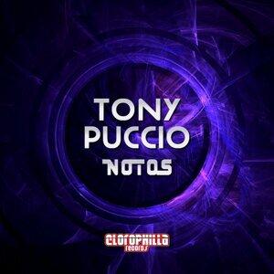 Tony Puccio 歌手頭像