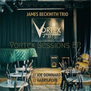 James Beckwith Trio Foto artis