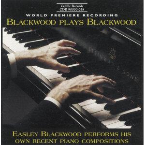 Blackwood, Easley Foto artis