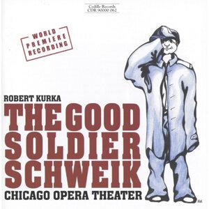 Chicago Opera Theater Ensemble Foto artis