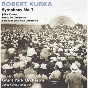 Grant Park Orchestra Foto artis