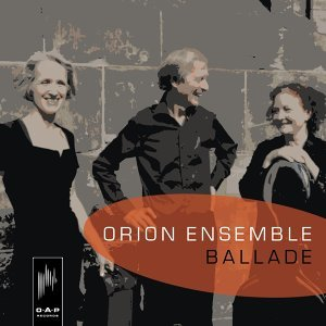 Orion Ensemble Foto artis