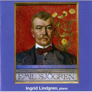 Ingrid Lindgren Foto artis