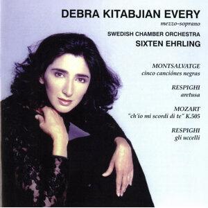 Debra Kitabjian Every Foto artis