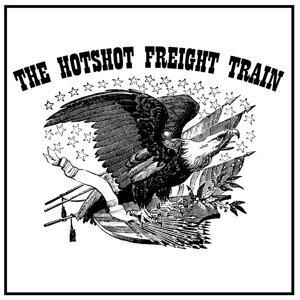 The Hotshot Freight Train Foto artis
