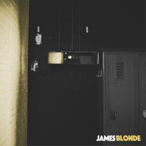 James Blonde Foto artis