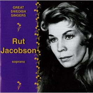 Ruth Jacobson Foto artis