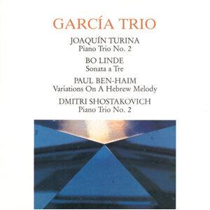 Garcia Trio Foto artis