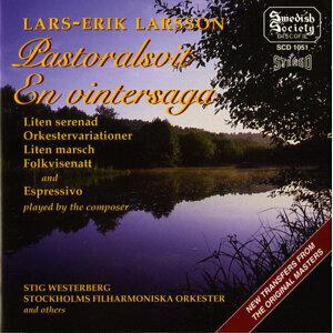 Stockholm Philharmonic Orchestra Foto artis