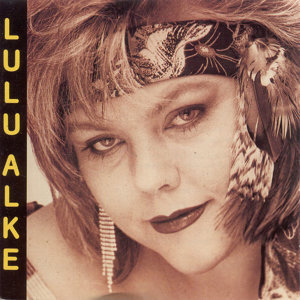 Lulu Alke Foto artis