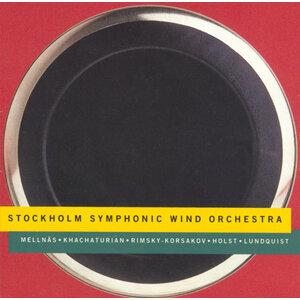 Stockholm Symphonic Wind Orchestra Foto artis