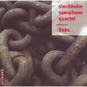 Stockholm Saxophone Quartet Foto artis