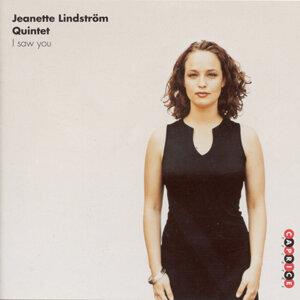 Jeanette Lindstrom Quintet Foto artis