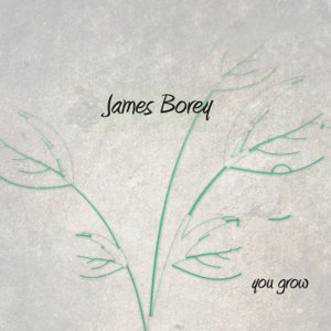 James Borey Foto artis