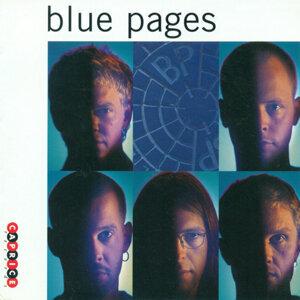 Blue Pages Foto artis